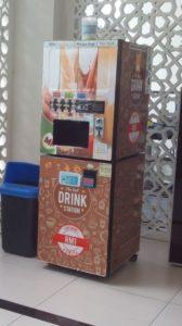 6 Sebab Kenapa Anda Perlu Jadi Usahawan Vending Machine @ Mesin Layan Diri Hot & Cold